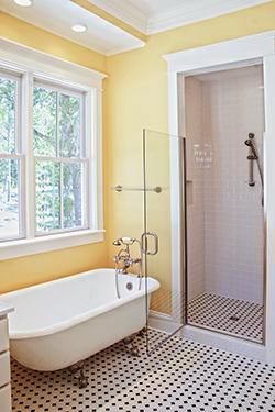 showe&tub